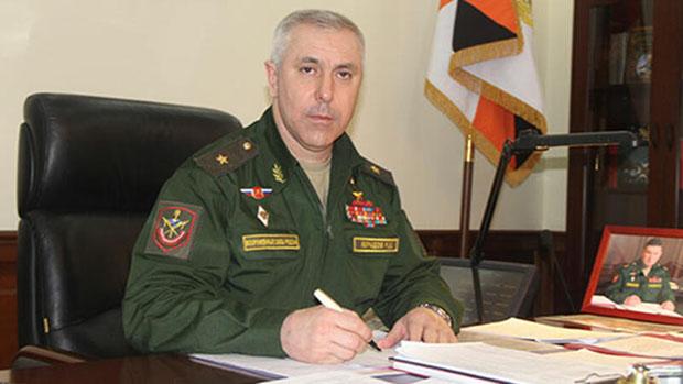 Rüstəm Muradov