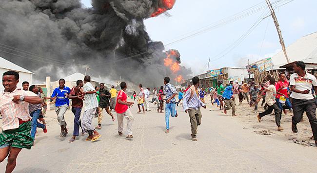 Somali - Afrika