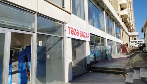 Təzə bazar