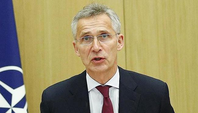 Yens Stoltenberq