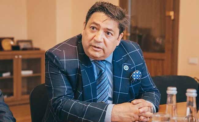 Zahid Məmmədov -professor