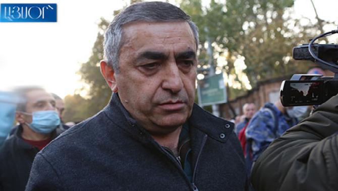 Armen Rüstəmyan