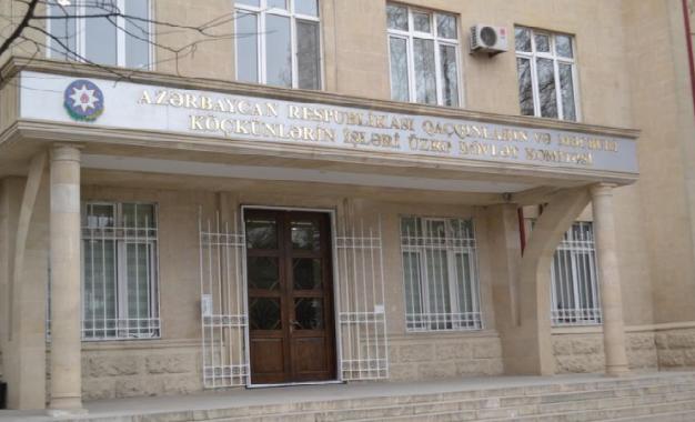 Qaçqınların və Məcburi Köçkünlərin İşləri üzrə Dövlət Komitəsi