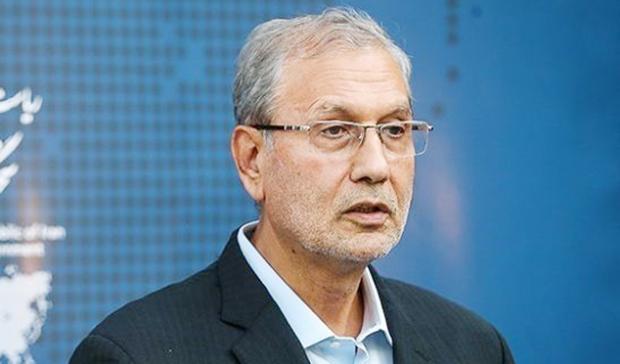 Əli Rəbii - İran