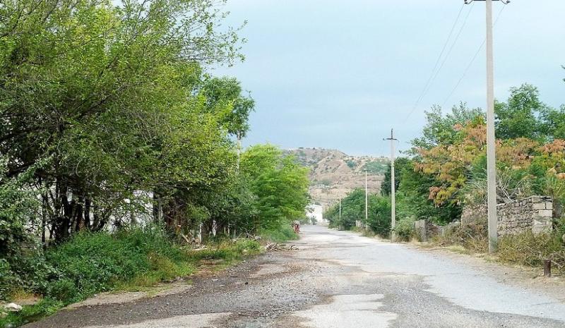 Zəngilan rayonu