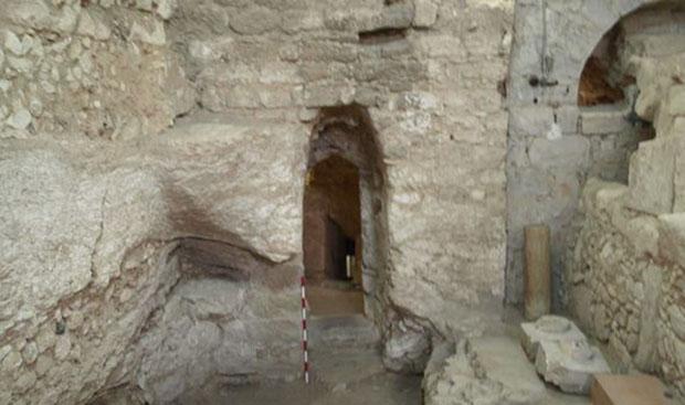 İsa peyğəmbərin evi