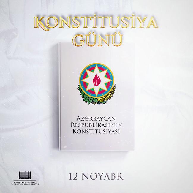 Konstitusiya Günü