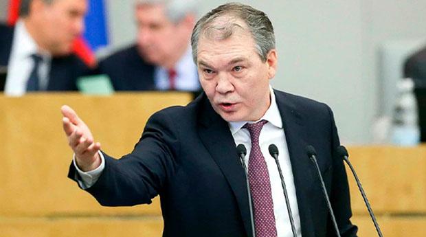 Leonid Kalaşnikov