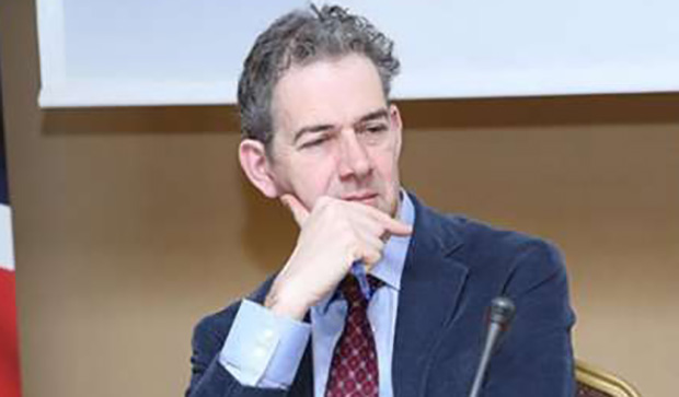 Tomas de Vaal