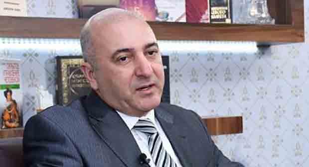 Ədalət Verdiyev
