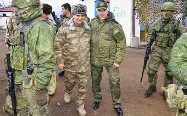 Əli Nağıyev - Rüstəm Muradov