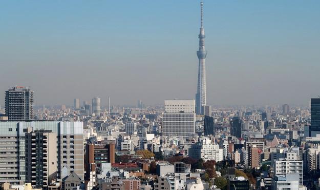 Tokio, Yaponiya