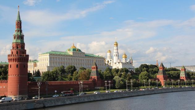 Kreml, Moskva, Rusiya
