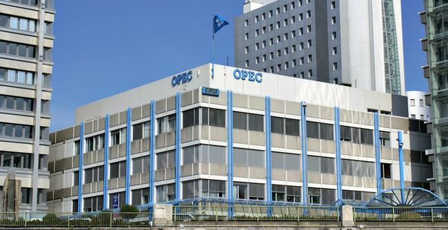 OPEC, OPEK, Neft İxrac edən Ölkələrin Təşkilatı