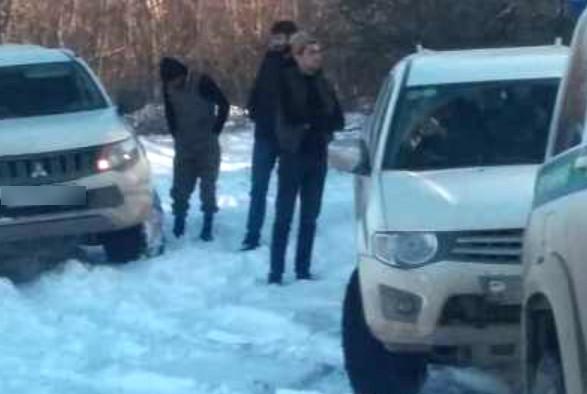 Azərbaycan maşınları Zəngəzurda tıxaca düşüb