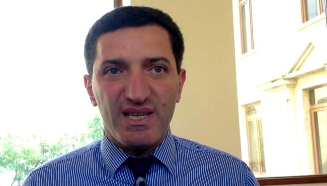 Gevork Petrosyan