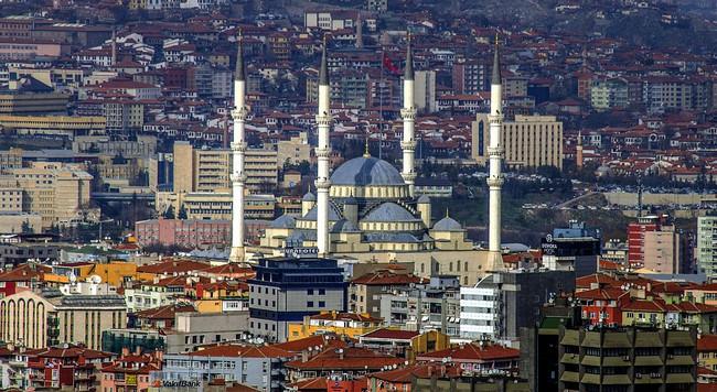 Ankara, Türkiyə