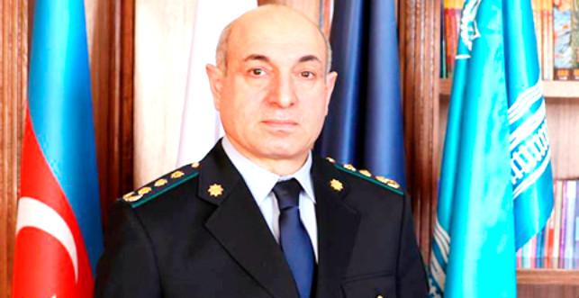 Qulu Novruzov