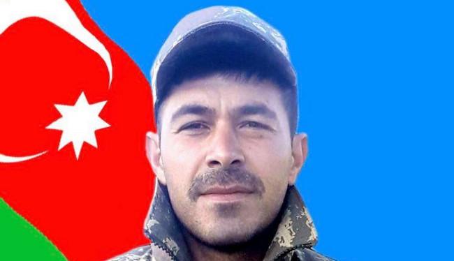 Şəhid Fərid Mövsümov