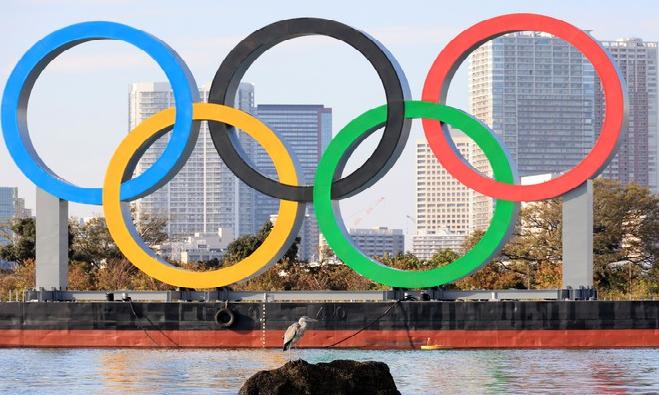Yaponlar olimpiadaya qarşı çıxır