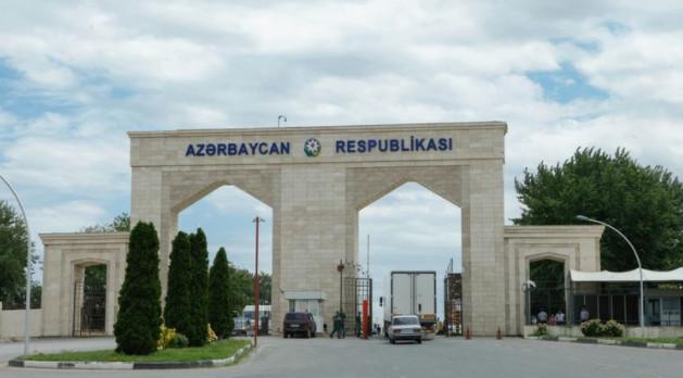 Rusiya-Azərbaycan sərhədi gələn il martın 1-nə kimi bağlanır