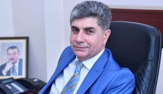 Akif Təvəkküloğlu