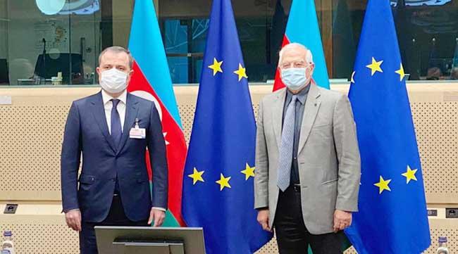 Azərbaycan-Avropa İttifaqı