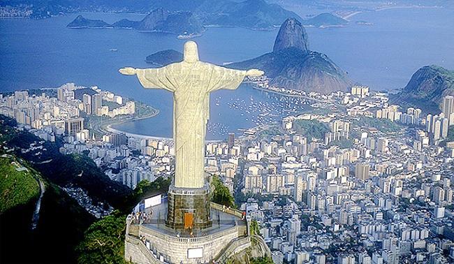 Braziliya - Rio de Janeyro