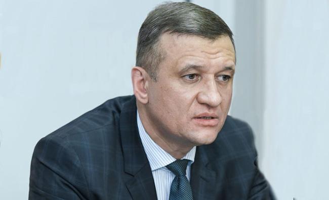 Dmitri Savelyev