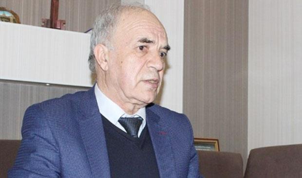 Əhməd Qəşəmoğlu
