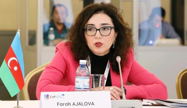 Fərəh Acalova