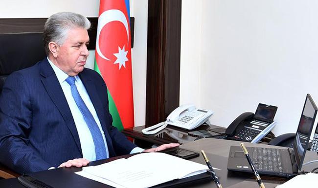 Fəzail İbrahimli