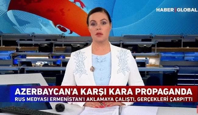 Rusiya mediası