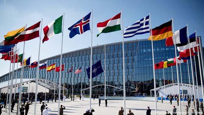 NATO müdafiə nazirləri 21-22 oktyabrda Brüsseldə görüşəcək