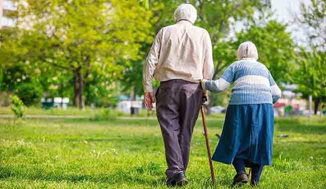 Qoca - Pensioner