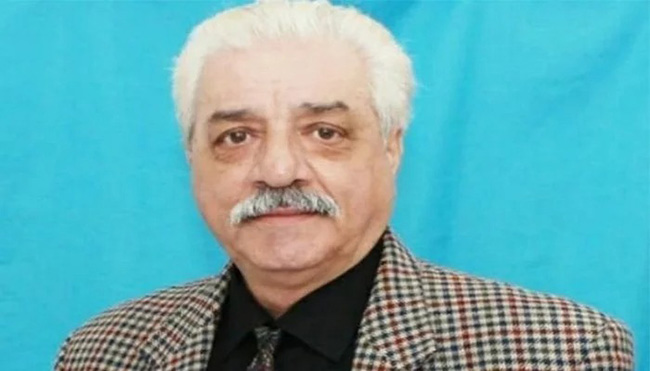 Oruc Qurbanov