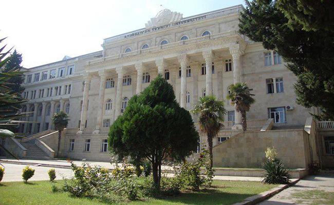 Texniki Universitet