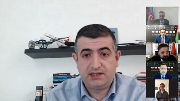 """""""Qlobal Müdafiə Texnologiyaları Hakatonu""""na start verilib"""