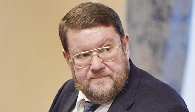 Yevgeni Satanovski