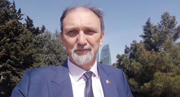 Yuriy Boçarov