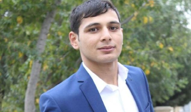 Bayram Kərimov