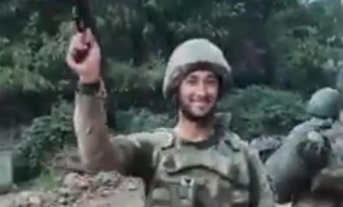 Yaralı komandirini 10 kilometr çiynində daşıyan şəhid Tağı kimdir...