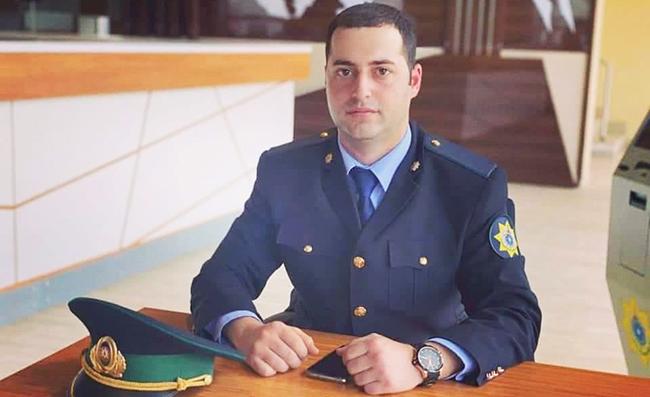 Ülvi Hacıyev