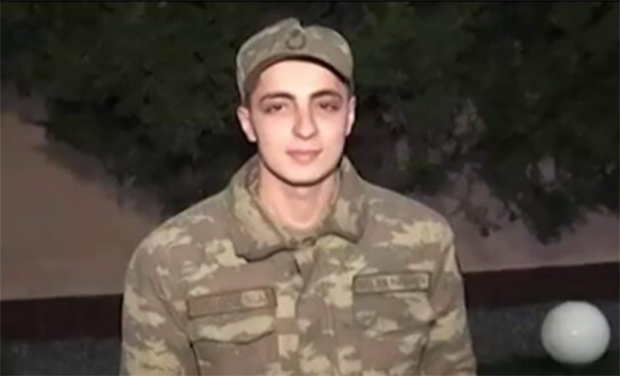Tərlan Həsənov