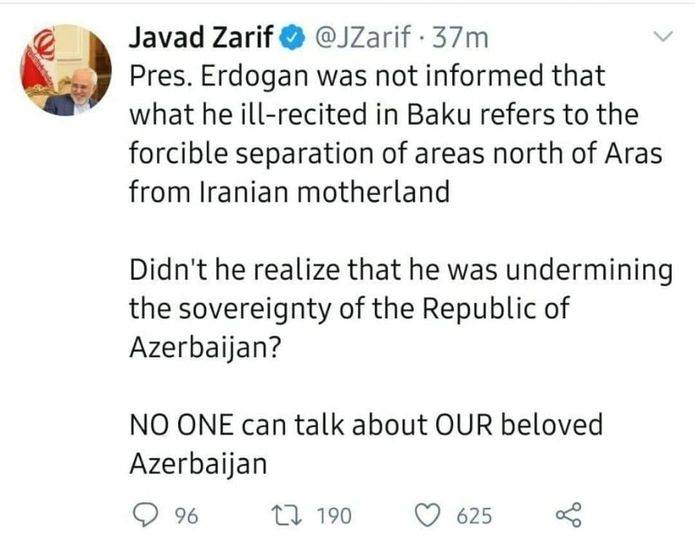 Zərif