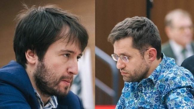 Teymur Rəcəbov, Levon Aronyan