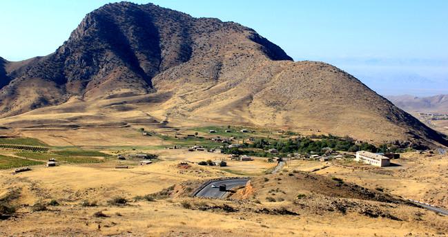 Naxçıvanın Kərki kəndi