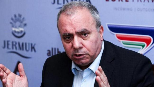 Hrant Baqratyan