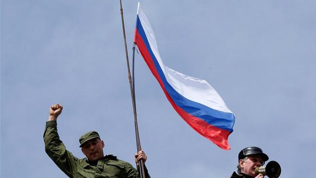 Krım, Ukrayna, Rusiya