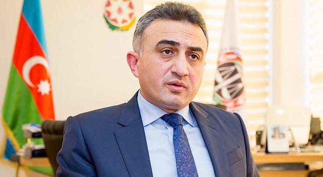 Anar Bağırov məhkəmələri və hakimləri tənqid edib